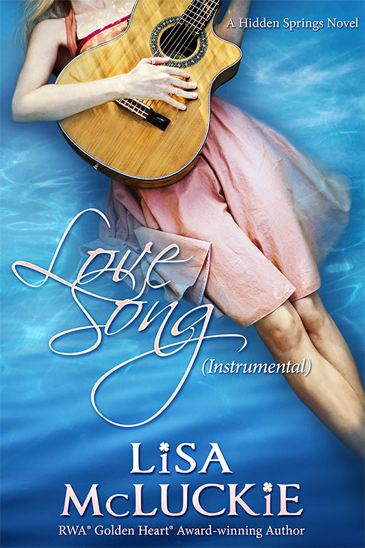 Book cover for Love Song (Instrumental)