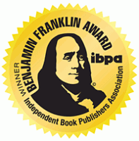 IBPA Benjamin Franklin Gold Award