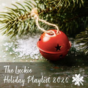 The Luckie Holiday Playlist