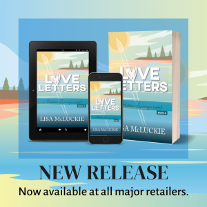 Love Letters is now available on all major retailers.
